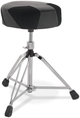 Pacific Drums PDDTC00 Concept Series Drum Throne PDDTC00