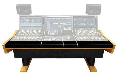 Sound Construc.& Supply YN1 Desk for Yamaha Nuage YN1