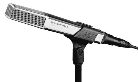 Sennheiser MD441U Dynamic Microphone MD441U