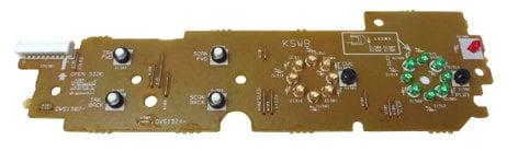 Pioneer DWS1307  Play Cue PCB for CDJ1000 DWS1307