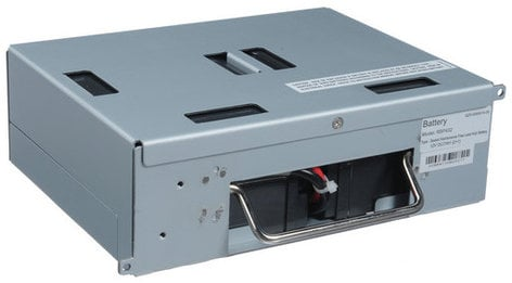 Furman BC-1000  Replacement Battery Carriage with 2 Batteries for F1000-UPS BC-1000