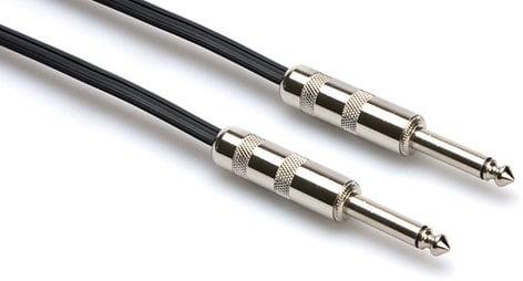 """Hosa SKZ650 50 ft 16 Gauge 1/4"""" TS Male to Male Speaker Cable SKZ650"""