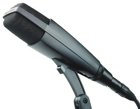 Sennheiser MD 421 II Dynamic Cardioid Microphone MD421-II