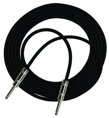 "RapcoHorizon Music SEG-15 15 ft 1/4"" Male to Male Instrument Cable SEG-15"