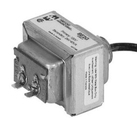 Interactive Technologies AC-CL2T-120B12 Box AC Transformer AC-CL2T-120B12