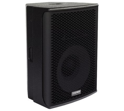 EAW-Eastern Acoustic Wrks JF56 650W 2-Way Speaker in Black JF56-BLACK