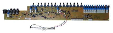 Soundcraft RE3638  Mono PCB for Spirit 8 RE3638