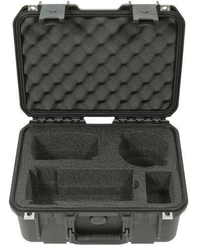 SKB Cases 3I-13096SLR2 iSeries DSLR Pro Camera Case 3I-13096SLR2