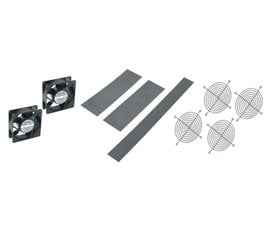 Middle Atlantic Products CWR-FKIT  85 CFM Fan Kit for CWR Series Racks CWR-FKIT