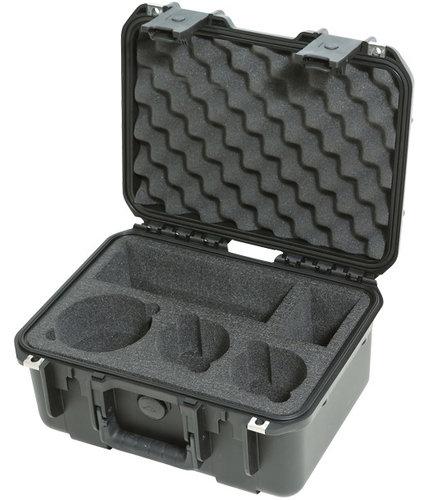 SKB Cases 3I-13096LENS Case iSeries For DSLR Lens 3I-13096LENS