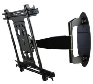 "Peerless SAX755PU SmartMountXT Universal Articulating Wall Arm for 37""-55"" Displays SAX755PU"