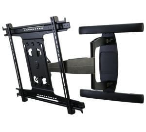 "Peerless SAX762PU SmartMountXT Universal Articulating Wall Arm for 40""-75"" Displays SAX762PU"