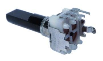 Yamaha V3161001  High or Low EQ Pot for EMX62M V3161001