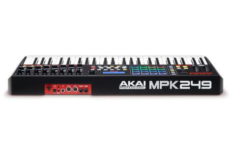 AKAI MPK249 MPK 249 MPK249