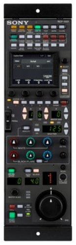 Sony RCP-1501 Remote Control Panel (Standard) RCP1501