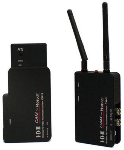 IDX Technology CW-3 Wireless HD Transmission System CW-3