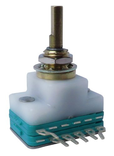 Ampeg 88-108-01  S3 5 Position Frequency Switch for SVT-3 PRO 88-108-01