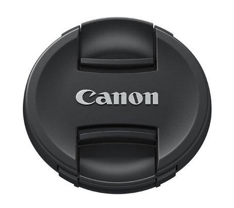 Canon 6318B001  E-77 II 77mm Lens Cap 6318B001
