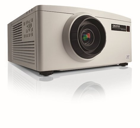 Christie Digital DHD600-G 5,950 ANSI Lumens 1-Chip Single Lamp DLP Projector DHD600-G