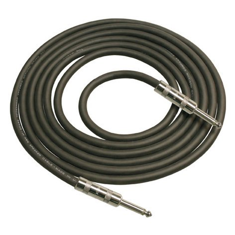 Rapco H10-50BN4  50' 10AWF Banana to NL4 Speaker Cable H10-50BN4