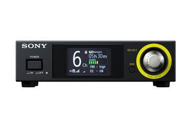 Sony ZRX-HR70  Half-Rack Receiver for DWZ-M70  ZRX-HR70
