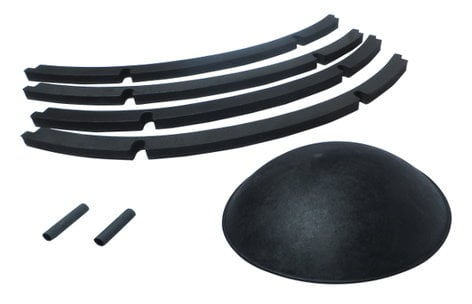 Yorkville 7469-KIT  Recone Kit for LS1208 7469-KIT