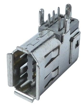 Avid 2100-28623-00  IEEE 1394 6 Pin Firewire Jack for Digi 002 2100-28623-00