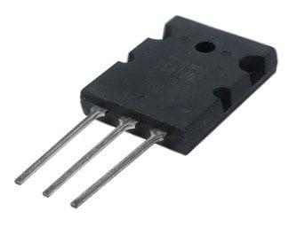 Crest 94000006 2SA1302 Power Transistor 94000006