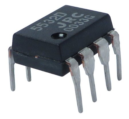 Soundcraft BE0428 Spirit Parts IC BE0428