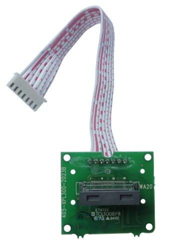 Samson 7-704-XPL300-7193  iPod Assembly PCB for XP308I 7-704-XPL300-7193