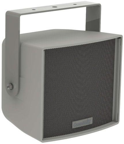 "Community R.15COAX 6.5"" Two-Way R Series Full-Range Coaxial Speaker in Grey R.15COAX"