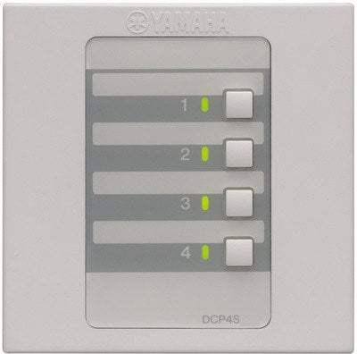 Yamaha DCP4S 4 Switch Control Panel DCP4S