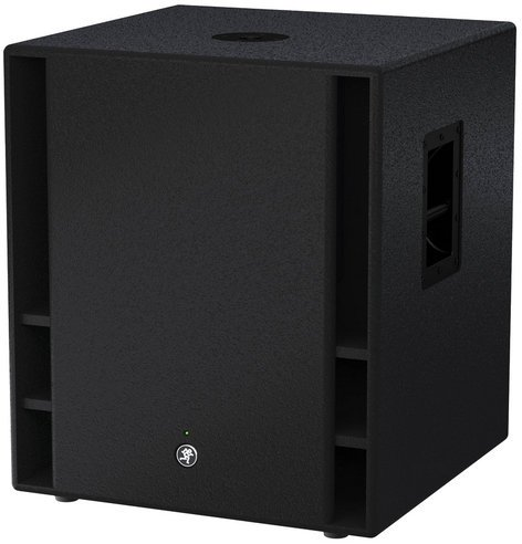"Mackie Thump18S 1,200-Watt 18"" Powered Subwoofer THUMP-18S"