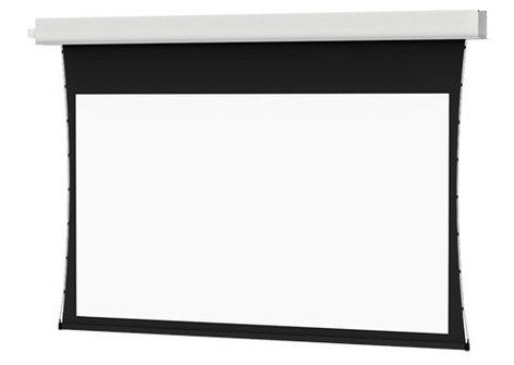 "Da-Lite 84401LS  Tensioned Advantage Electrol 16:9 58"" x 104"" Da-Mat Screen 84401LS"