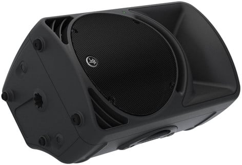 "Mackie SRM450 v3 2-Way, 12"" 1,000 Watt Biamped Portable Powered Loudspeaker SRM450-V3"