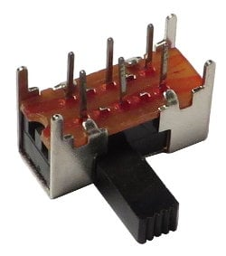 Line 6 24-09-0129  Low Mode Slide Switch for DT25 24-09-0129
