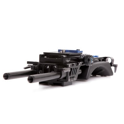 Tilta BS-T03 15mm Quick Release Baseplate for Sony VCT-U14 Tripod Adapter BS-T03