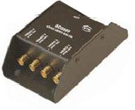 ETS ETS-SDS888 Video + Power FBNC + Screw Terminal Balun ETS-SDS888