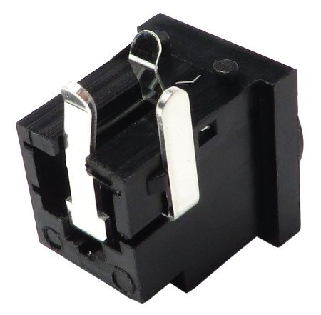 Korg 510450522504 DC Jack for Krome 88 and M50 510450522504