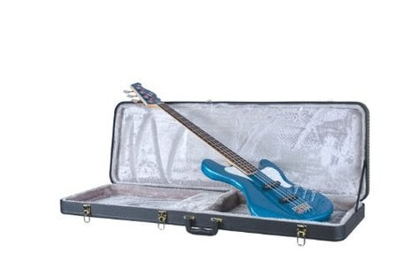 Guardian Cases CG-018-B Hardshell Case for Electric Bass CG-018-B
