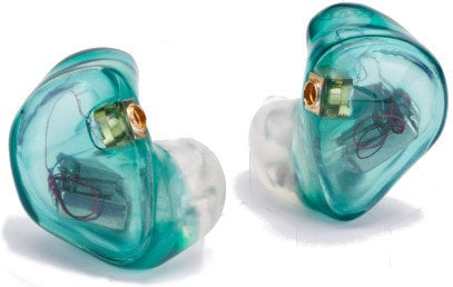 Westone ES10 Custom Fit 2 Way In Ear Monitor with Single Driver ES10-WESTONE