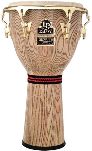 Latin Percussion LP799X-AW Galaxy Giovanni Series Djembe LP799X-AW