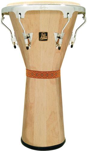 Latin Percussion LPA630-AWC Aspire Djembe in Natural LPA630-AWC