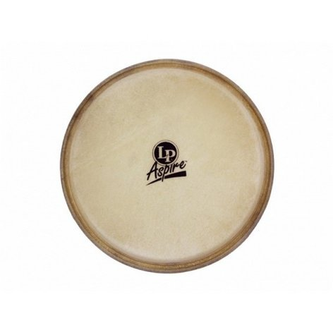 "Latin Percussion LPA640B 11"" Quinto Rawhide Conga Drum Head LPA640B"