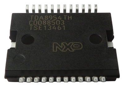 Peavey 30418904  Power Amp IC for TDA8954 30418904
