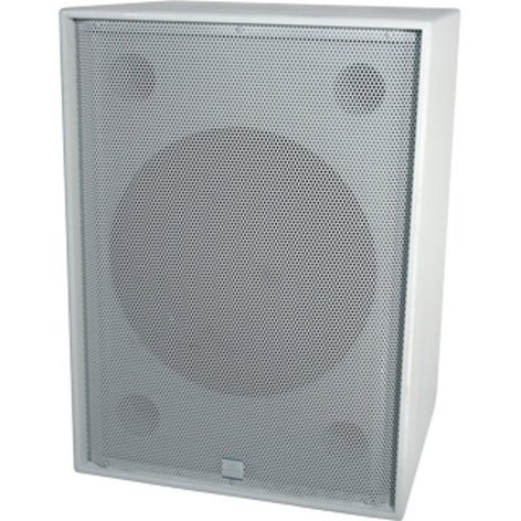 """Grundorf Corp AC-18S-6F Altar Clarity 18"""" 600W Altar Clarity Series Subwoofer with Six 2x2 Fly Points AC-18S-6F"""