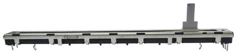 Mackie 2035138  Dual Stereo Fader for ONYX 32.4 and 24.4 2035138