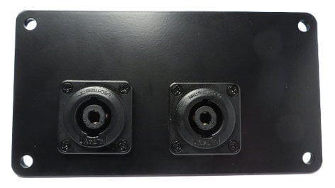 EAW-Eastern Acoustic Wrks 2040374 Input Panel Assembly for SB1001 and SB1002 2040374