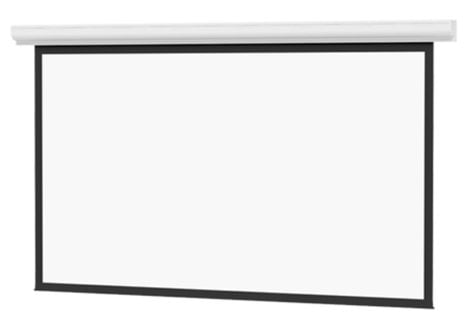 "Da-Lite 89758L 52"" x 92"" Designer Contour Electrol in 16:9 HDTV Format with Low Voltage Control 89758L"