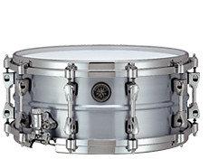 "Tama PAL146 6x14"" Starphonic Seamless Aluminum Snare Drum PAL146"